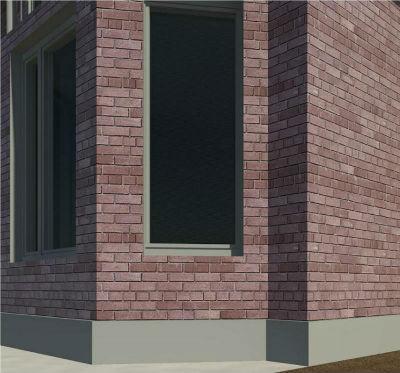 строительства кирпичного дома