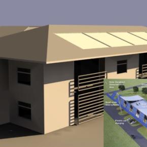 энергомоделирование зданий