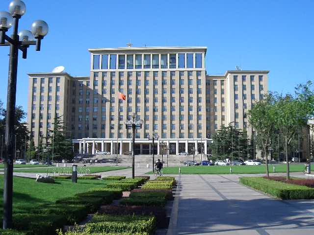 Tsinghua_University_-_Square_building